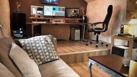 New office!
